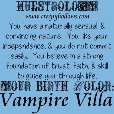 February 04 Huestrology