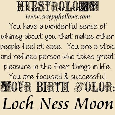 July 12 Huestrology
