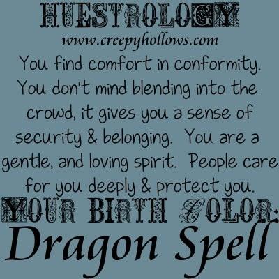 June 13 Huestrology