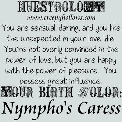 June 16 Huestrology