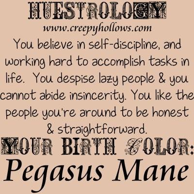 June 23 Huestrology