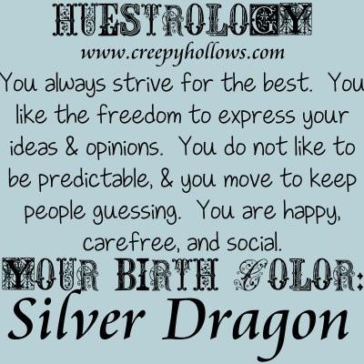 March 05 Huestrology