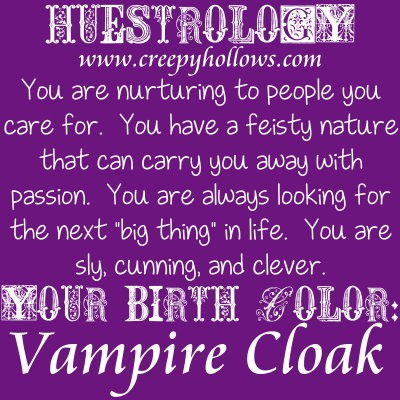 September 14 Huestrology