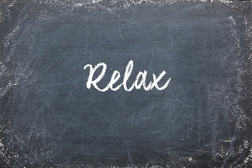 Spirit Keeping Relax
