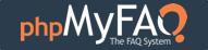 phpMyFAQ