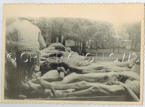 Death Photography Holocaust